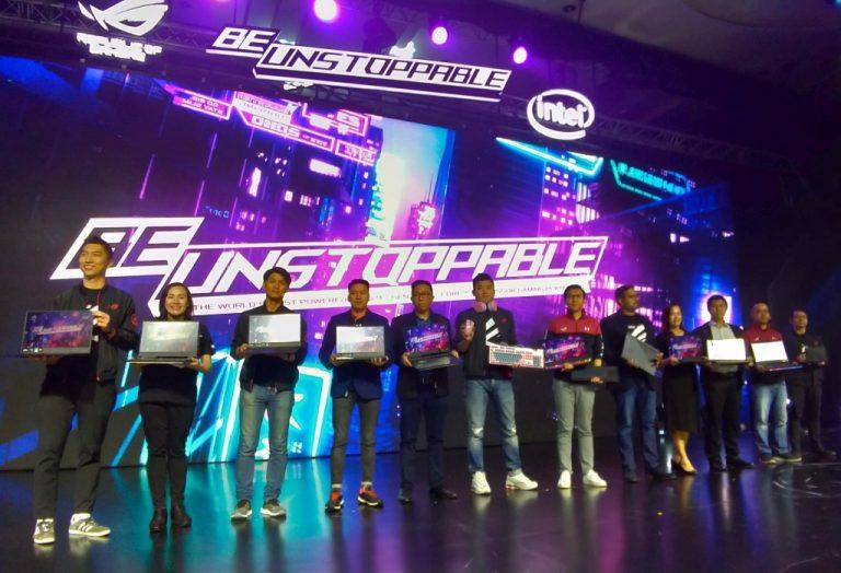 Tegaskan Dominasi di Pasar, Asus Luncurkan 7 Laptop Gaming di Indonesia. Ada yang Seharga Mobil!