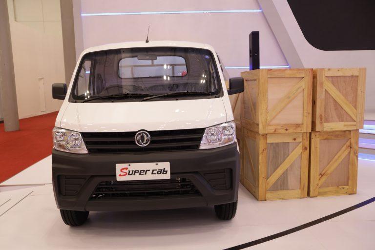 DFSK Super Cab Super Untung Tawarkan Cicilan Rp 100 Ribu per Hari