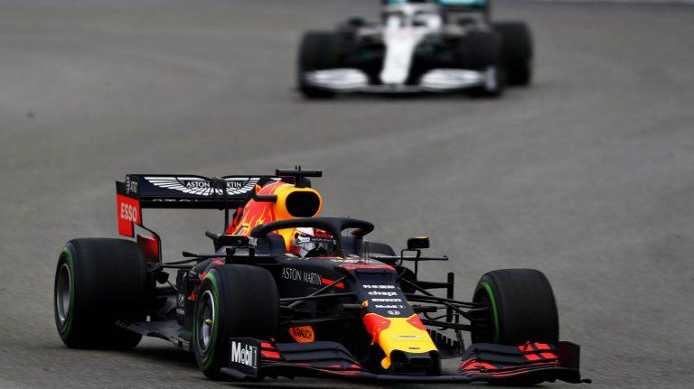 Balapan F1 Akan Kembali di Bulan Juli, Ini Dia Bocoran Jadwalnya