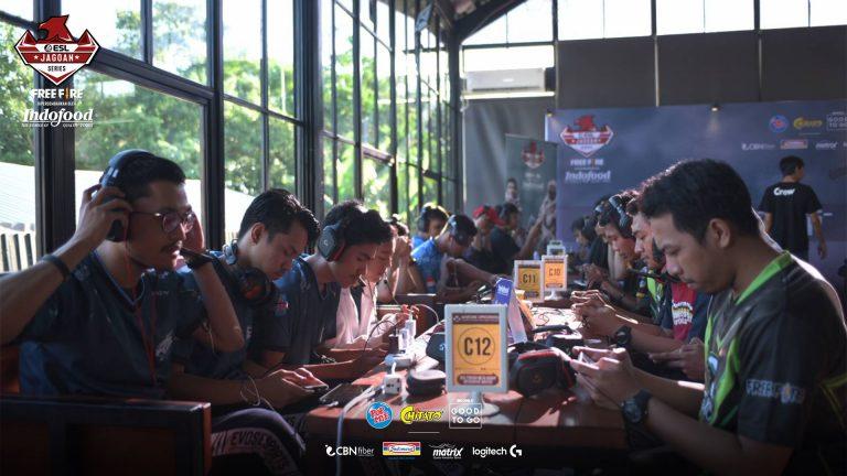 12 Tim Free Fire Indonesia Siap Berebut US$20 Ribu dan Titel Jagoan