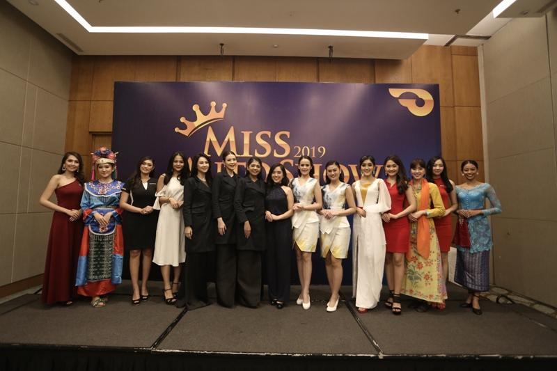 Miss Auto Show
