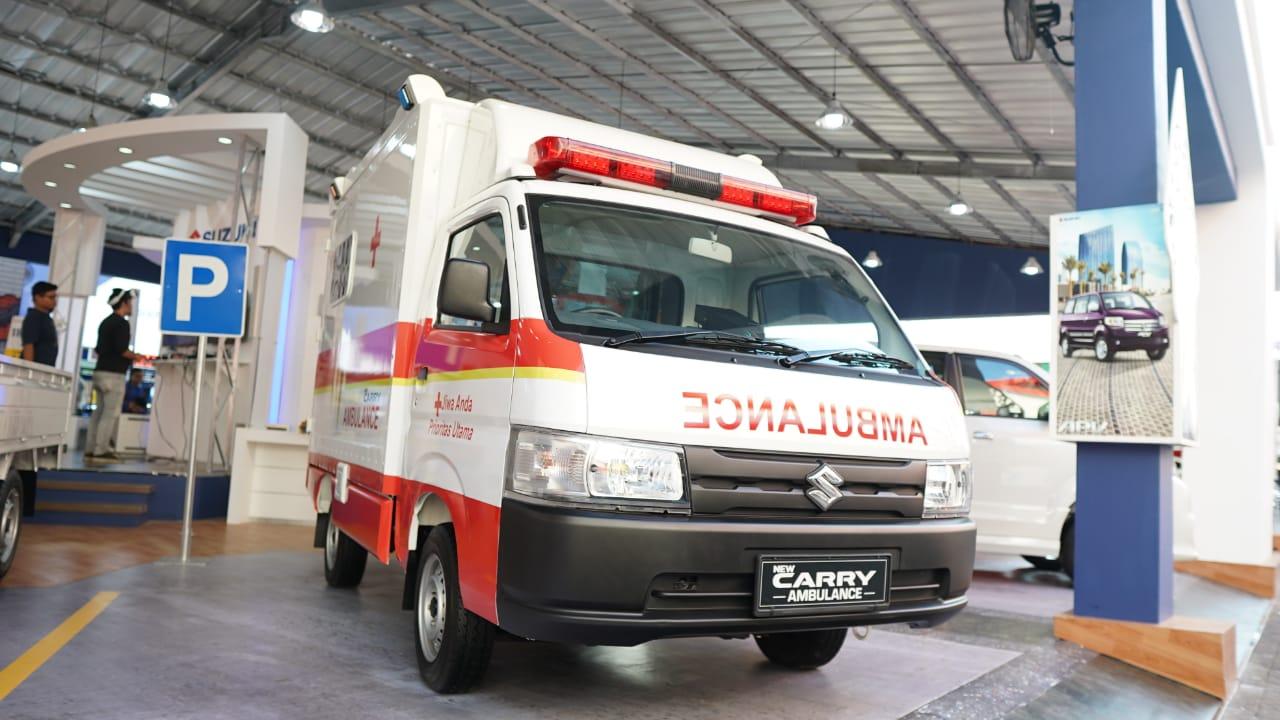 Suzuki PRJ 2