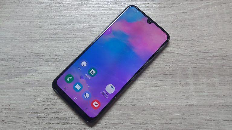 Bersama Lazada, Samsung Resmikan Galaxy M30, Harga Eksklusif Rp 2.999.000