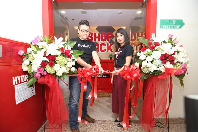 Resmikan Kantor Baru, ShopBack Optimis Dua Hal Ini Dicapai Saat ShopFest 2019