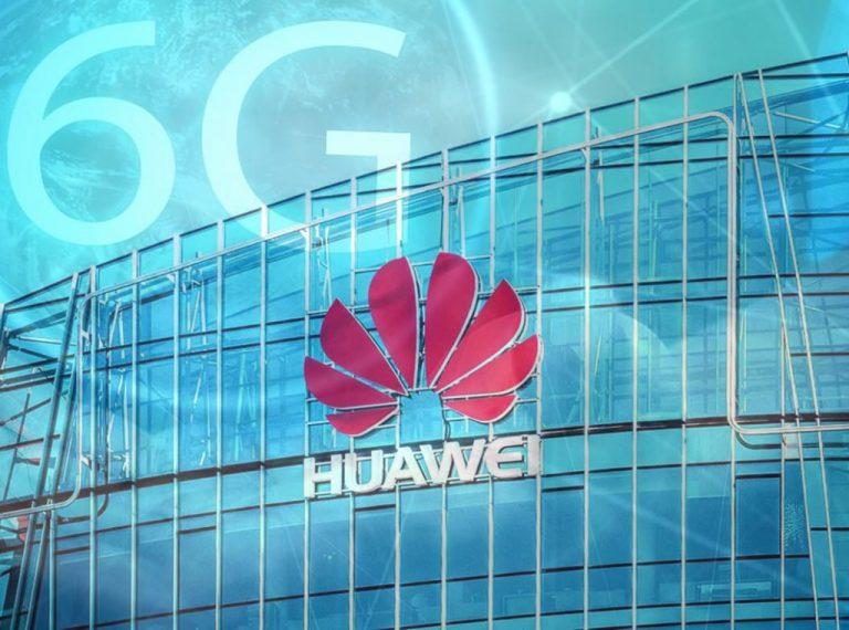 5G Baru Mau Hadir, Huawei dan Samsung Sudah Start Riset 6G