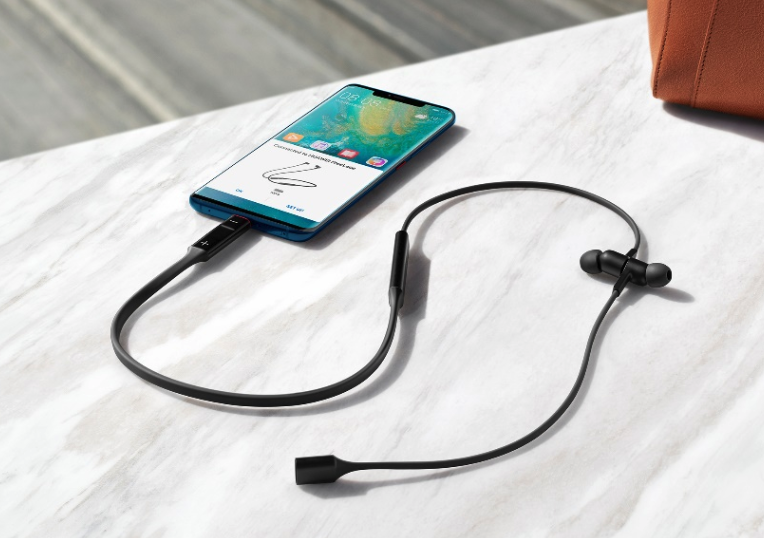 Banyak Fiturnya, Huawei Luncurkan Earphone Nirkabel untuk Pasar Indonesia