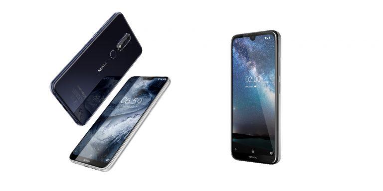 Nokia Gelar Promo, Beli Tiga Seri Nokia Ini Dapat Bonus Menarik