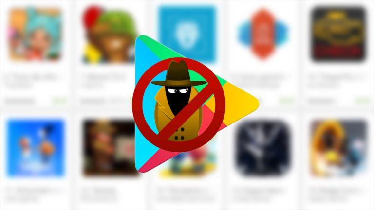 Google Cabut 85 Aplikasi Adware dari Google Play Store
