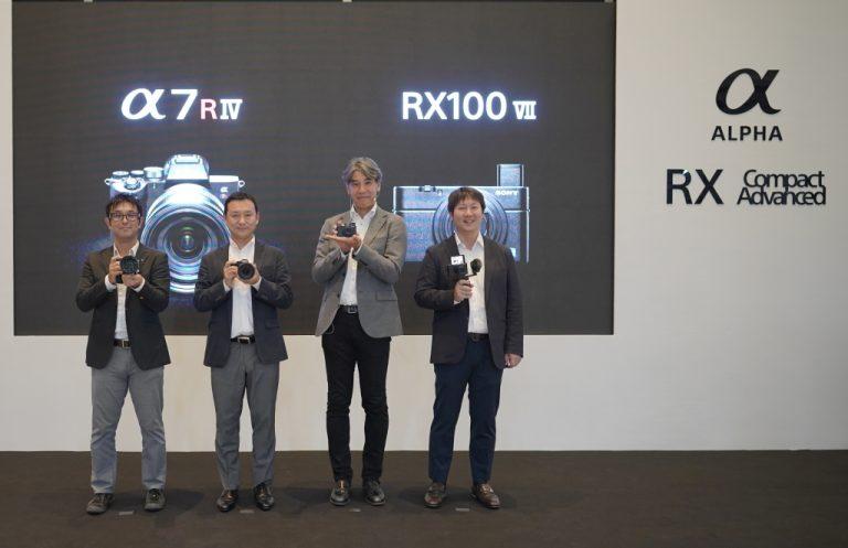 Hadirkan Alpha 7R IV dan RX100 Terbaru, Sony Jawab Keinginan Penggemar Fotografi Tanah Air