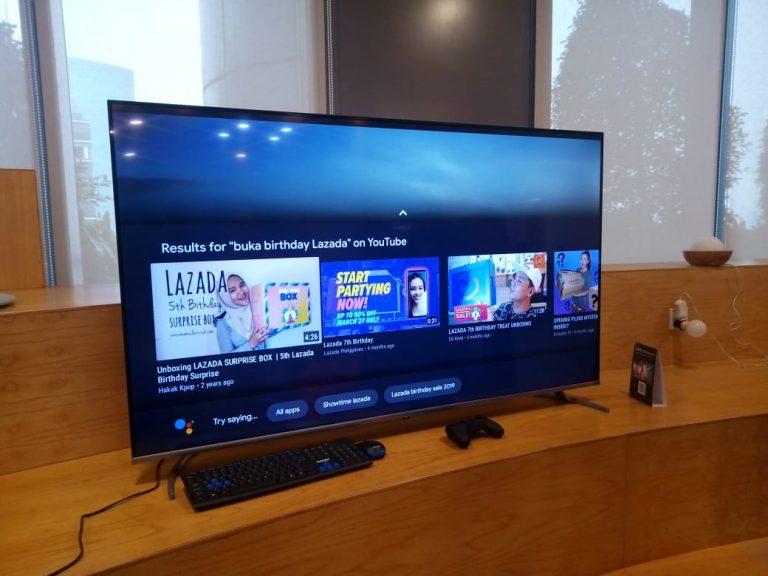 """Rayakan Ulang Tahun, Coocaa Luncurkan 5 Smart TV dan 1 """"Live-time"""" Speaker Bluetooth"""