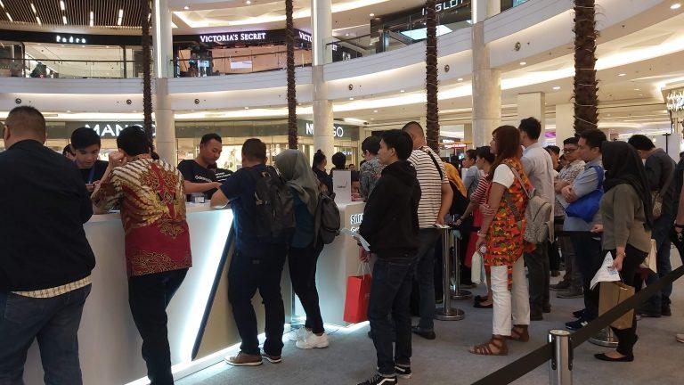 Penjualan Perdana Samsung Galaxy Note10 dan Note10+ Sudah Dibuka, Dilakukan di Jakarta dan Surabaya