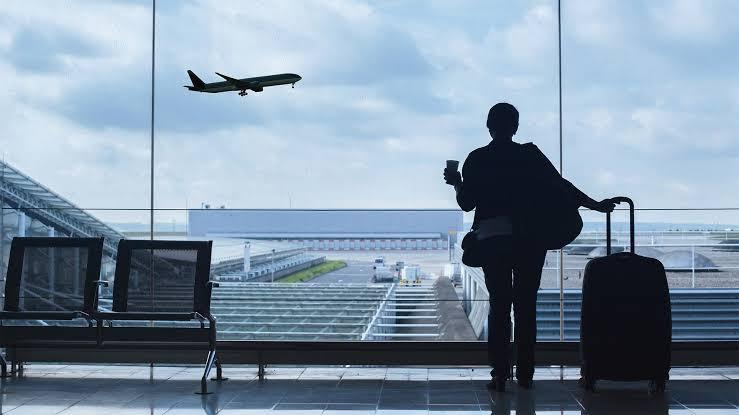 Disimak! 5 Hal Ini Meminimalisir Kesalahan Saat Baru Pertama Naik Pesawat