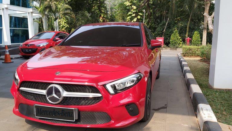 CASE: Cara Mercedes-Benz Menatap Masa Depan