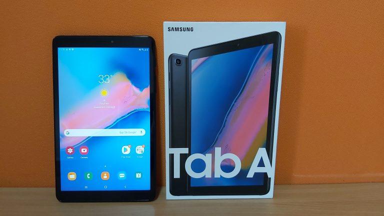 Review Samsung Galaxy Tab A With S Pen: Berkat S Pen, Bisa Jadi Teman Bekerja yang FLeksibel