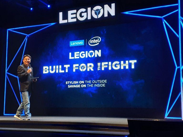Mulai dari IdeaPad L340 hingga Legion Y740, Inilah Jajaran Terlengkap Lini Gaming Lenovo Legion