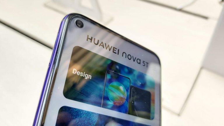 Huawei Nova 5T Mendarat Resmi di Indonesia, Dibanderol Rp 6.899.000