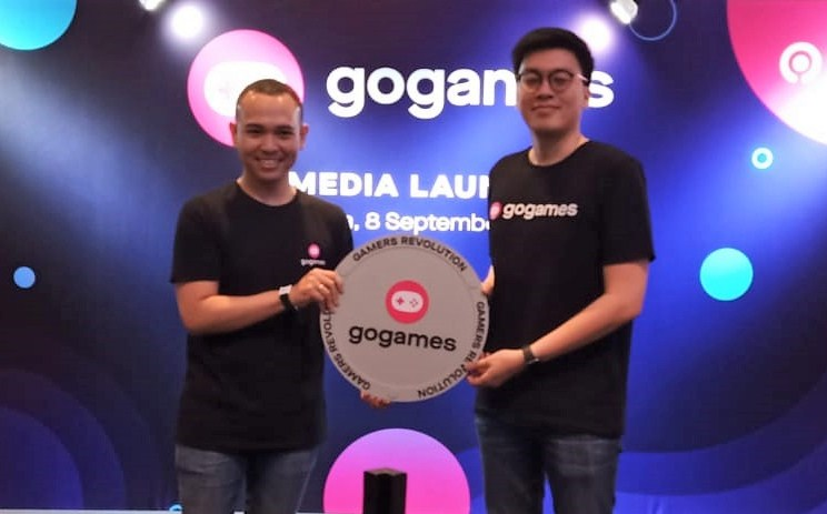 Mengintip 3 Keunikan Platform Gaming 'GoGames' Besutan Gojek