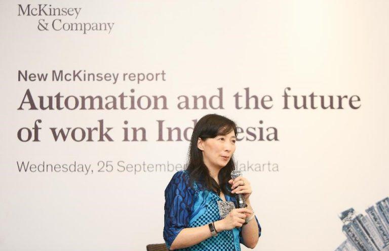 Proyeksi McKinsey di 2030: Otomasi di Indonesia Mampu Ciptakan Hingga 46 Juta Pekerjaan Baru!
