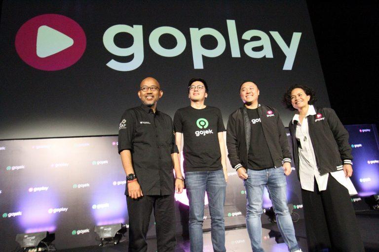 Resmikan Kehadiran GoPlay, Gojek Merambah ke Layanan VoD
