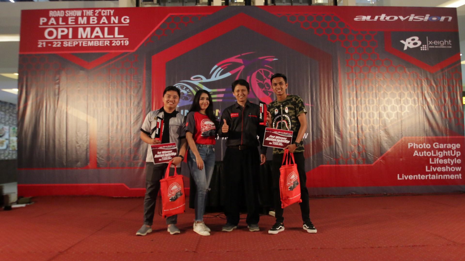 Pemenang AutoLightUp - Palembang (Large)