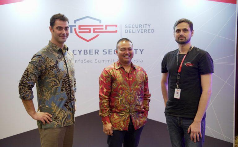 Tingkatkan Kesadaran Keamanan Siber, ITSEC ASIA Gelar InfoSec Summit Indonesia
