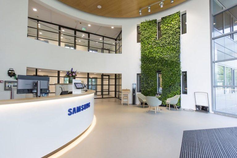 Ini Sejarah Samsung dalam Menguasai Industri Elektronik Dunia