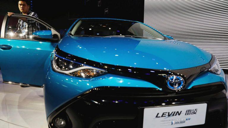 Panasonic Kebanjiran Pesanan Baterai untuk Kendaraan Plug-in Hybrid Toyota