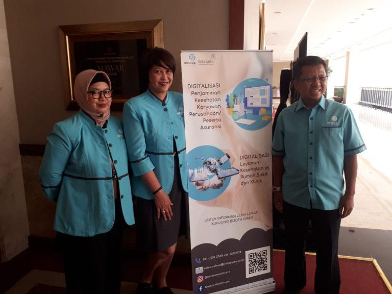 Sambut HUT ke-4, Owlexa Healthcare Nyatakan Siap Memasuki Era Teknologi 4.0