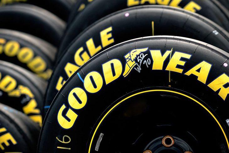 Bawa 4 Spesifikasi Ban Anyar, Goodyear Siap Kembali Di Ajang FIA World Endurance Championship