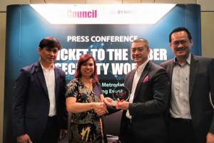 Suguhkan Edukasi Keamanan Siber, EC-Council Tunjuk SMI sebagai Distributor Eksklusif