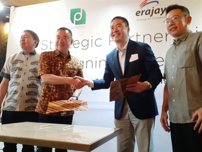 Jumlah Pelancong Tanah Air ke Singapura Tinggi, Erajaya Tempatkan Investasi ke Datapro