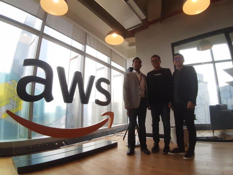 Gratis! AWS Pop-up Loft Jakarta Resmi Dibuka, Pegiat Startup Wajib Ikutan