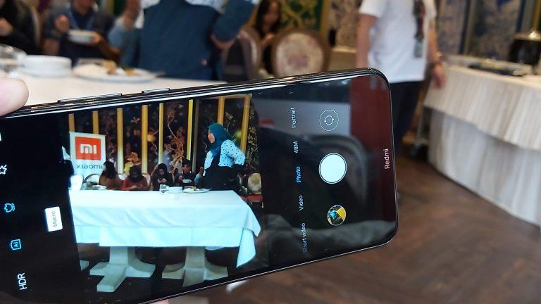 Besok, 23 Oktober 2019 Redmi Note 8 Mulai Dijual Resmi