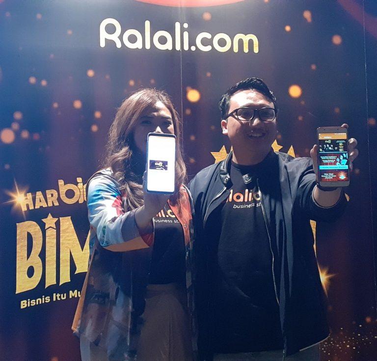 Dorong 1 Juta UMKM Agar 'Melek Digital', Ralali.com Persiapkan Event HarBIGNas 2019
