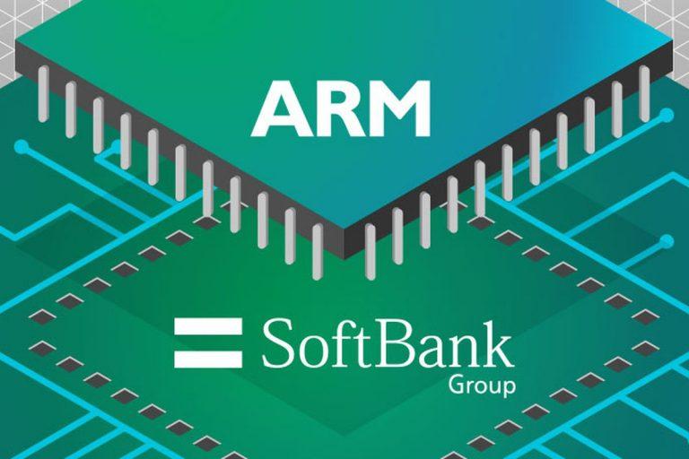 Tetap Melisensikan Arsitektur Chip ke Huawei, ARM Tidak Tunduk Pada Larangan Perdagangan AS