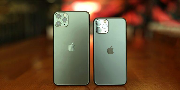 Apple iPhone 11 Pro Max, Hasil Fotonya Bikin Takjub