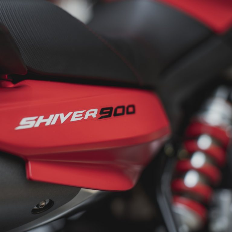 Tampil Perdana di Indonesia, Aprilia Shiver 900 akan Dipamerkan di 3 Mal Ini