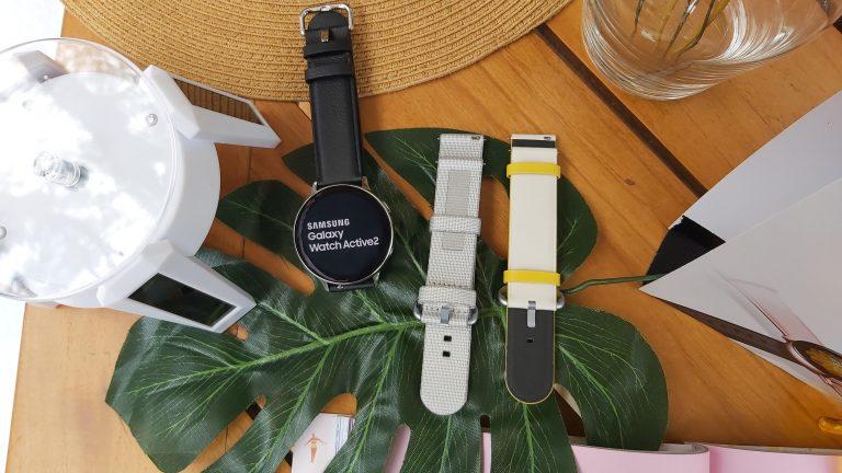 Samsung Galaxy Watch Active2 Hadir di Indonesia, Dijual Mulai Rp 4,1 Juta