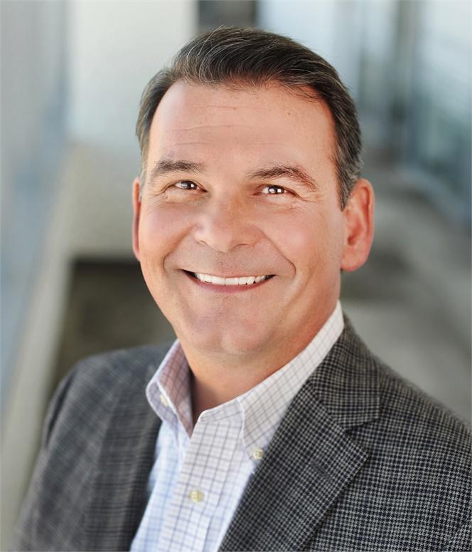 Andy Traicoff Duduki Posisi Baru di Goodyear: VP of Customer Experience