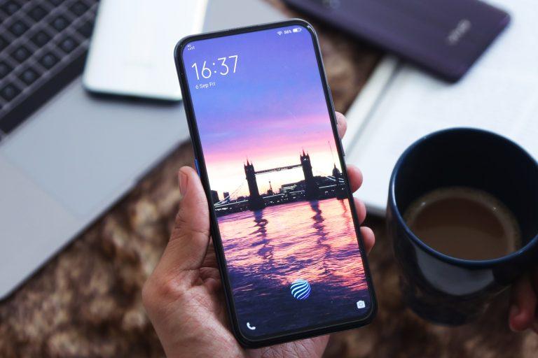 Mulai 1 Oktober 2019, Vivo V17 Pro Sudah Bisa Dibeli Secara Offline
