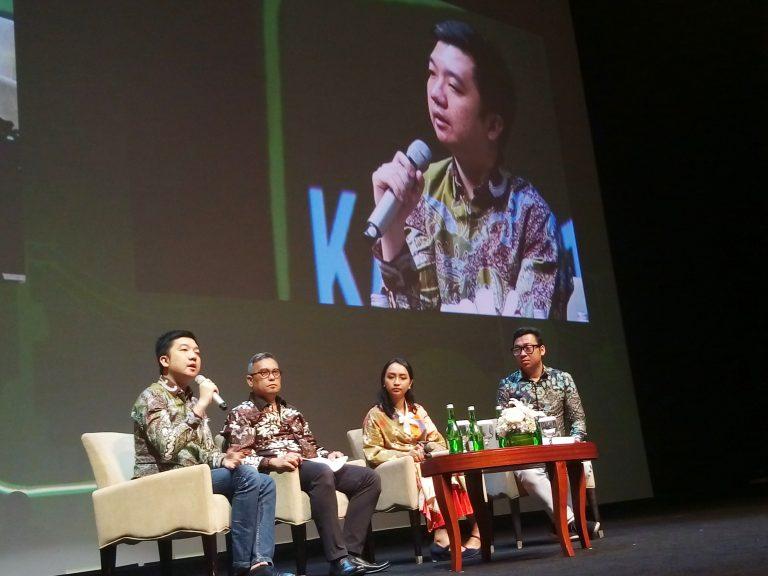 Tokopedia Paparkan Hasil Riset dan Diskusi Bertajuk 'Dampak Tokopedia terhadap Perekonomian Indonesia'