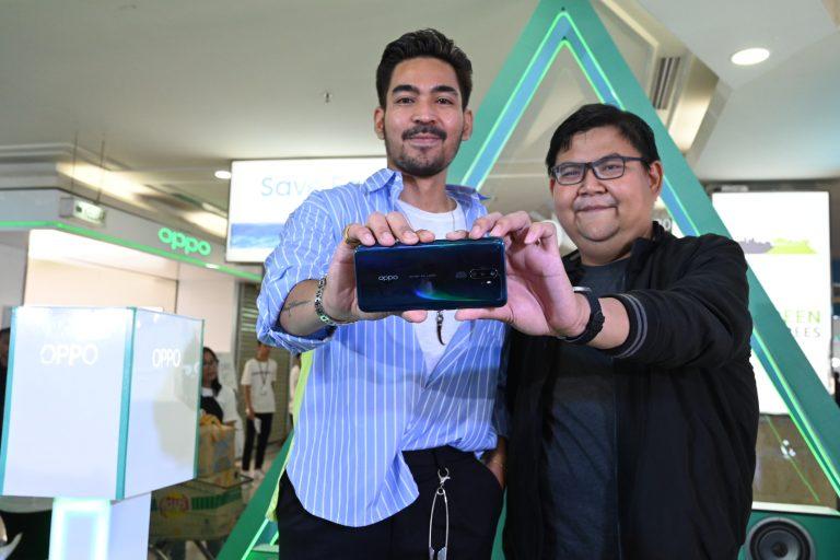 Oppo A9 2020 Mampu Terjual 500 Unit Setiap Jamnya