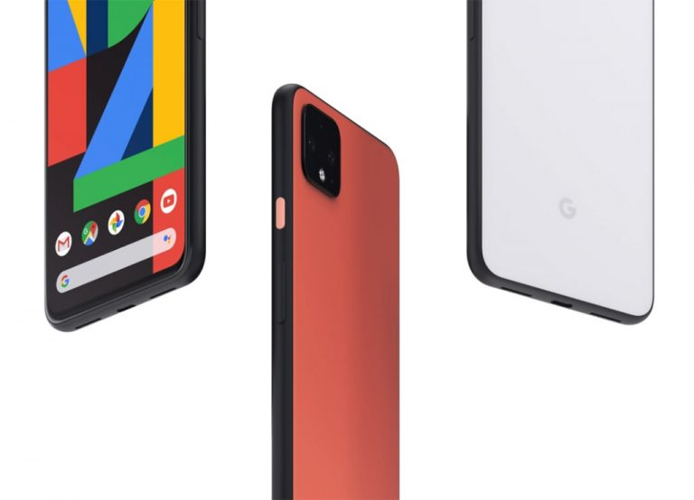 Smartphone Terbaik Google Resmi Meluncur. Apa Saja Fitur Inovatif dari Pixel 4 Series?