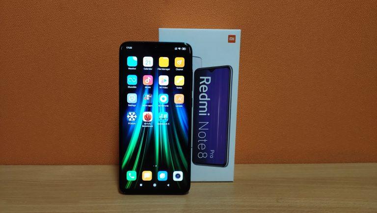 Jangan Lupa! Buat Peminat Redmi Note 8 Pro, Besok Penjualan Perdana Dimulai