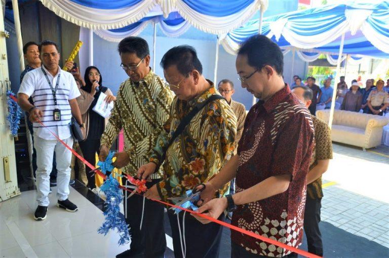Suzuki Resmikan Outlet Ke-6 di Nusa Tenggara Barat
