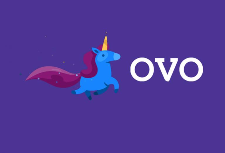 Startup Lokal Unicorn Bertambah Satu Lagi. Selamat Buat OVO!