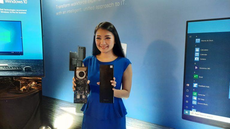 Dell Luncurkan OptiPlex 7070 Ultra, PC Ringkas yang Tidak Memakan Tempat