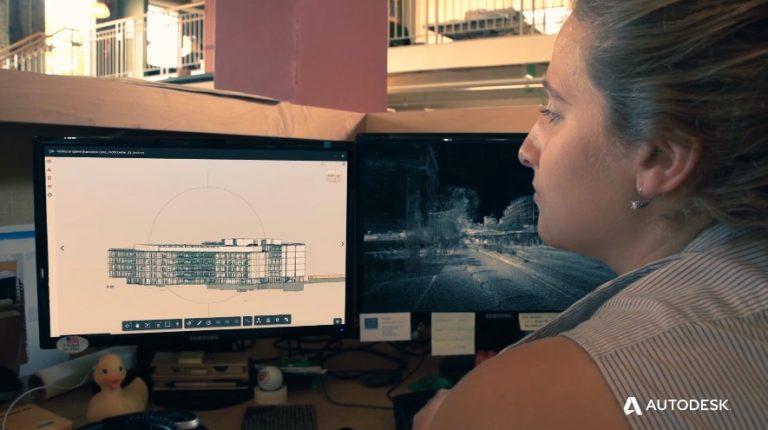 Autodesk BIM 360 Design, Solusi Kerja Bareng Berbasis Cloud untuk Berbagai Struktur Bangunan