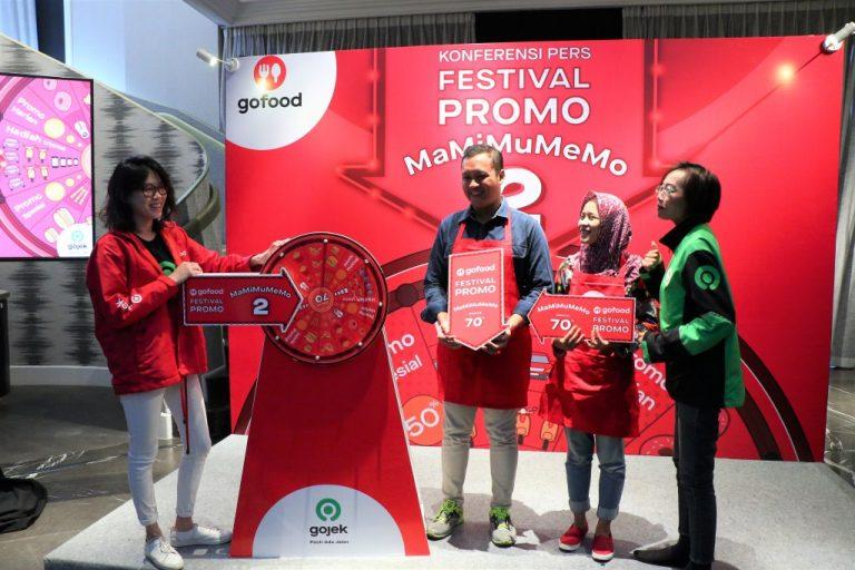 Festival Promo MaMiMuMeMo Kembali Bergulir, Total Hadiah Lebih Dari 1 Miliar IDR