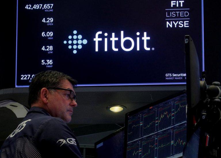 Tergiur Pangsa Pasar Pelacak Kebugaran, Google Beli Fitbit Sebesar Rp29 Triliun